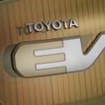 Toyota Plans 2012 PHEV and EV Leadership