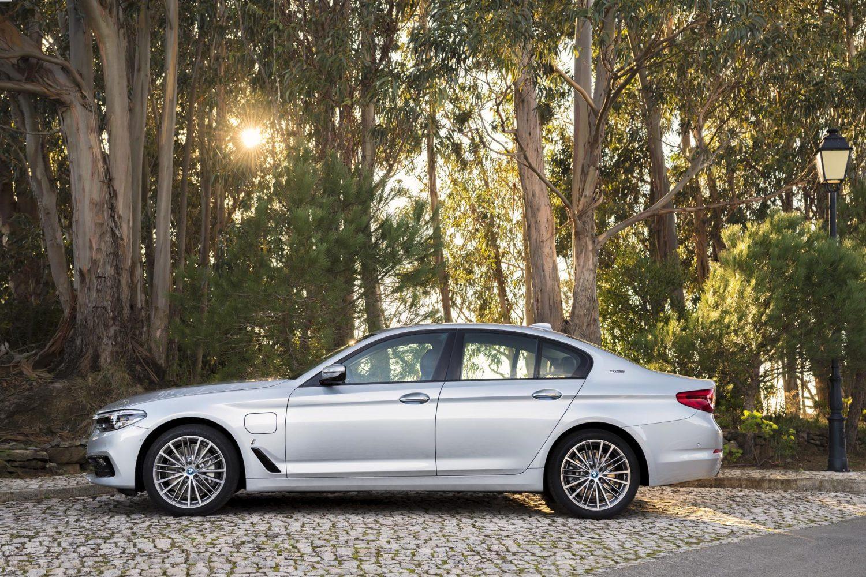 2018 BMW 530e xDrive iPerformance