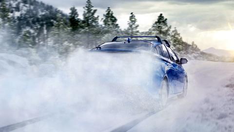3029 Toyota Prius AWD