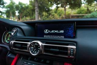 2019 Lexus RC 300 F Sport