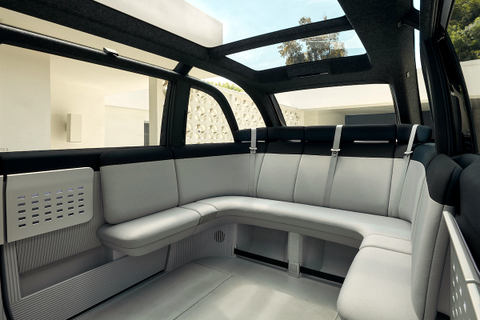 """Canoo intends to market a subscription-based compact minivan-sized BEV—or as Canoo descries its vehicle—an """"Urban Loft on wheels,"""" starting in 2021."""