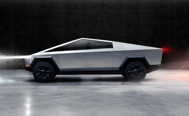 Analysis: Tesla Cybertruck - Is it more streamlined than it looks?   Clean Fleet Report
