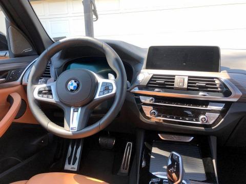 2020 BMW X3 xDrive30e AWD