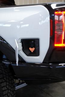 2022 GM Hummer EV First Edition