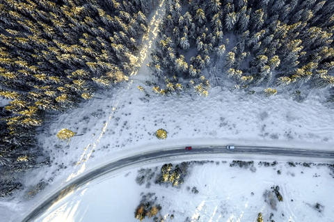 Electric vehicles in cold weather