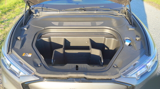 2021 Ford Mustang Mach-E EV