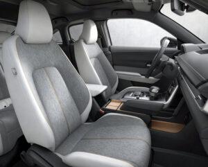 2022 Mazda MX-30 EV